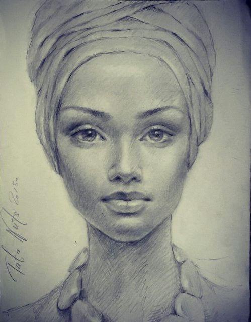 Курс портрет1