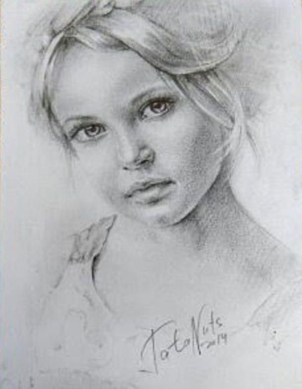 Курс портрет5